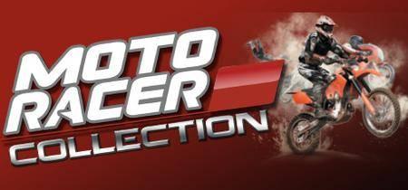 Moto Racer 2 (1998)