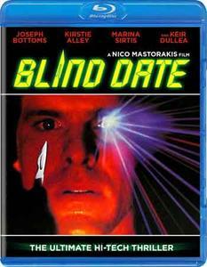 Blind Date (1984) [Director's Cut]