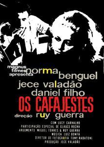 The Unscrupulous Ones (1962) Os Cafajestes
