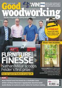Good Woodworking - May 2017