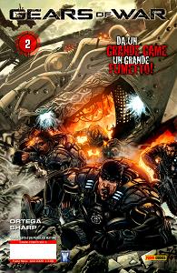 Gears of War - Volume 2