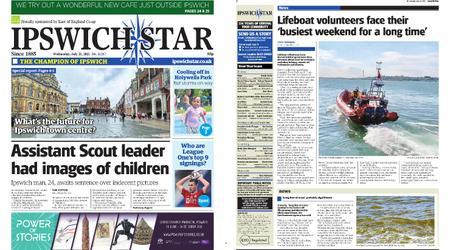 Ipswich Star – July 21, 2021