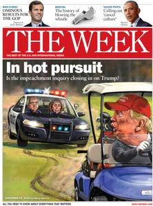 The Week USA - November 23, 2019