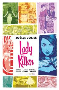 Lady Killer Library Edition v01 2020 digital Son of Ultron