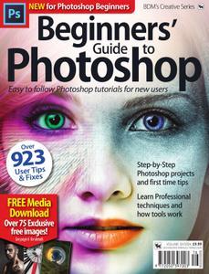 Photoshop for Beginners – November 2019