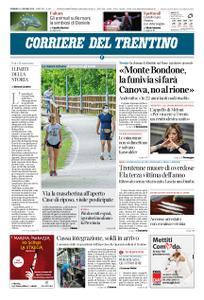 Corriere del Trentino – 14 giugno 2020