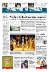 Corriere di Verona – 19 dicembre 2019