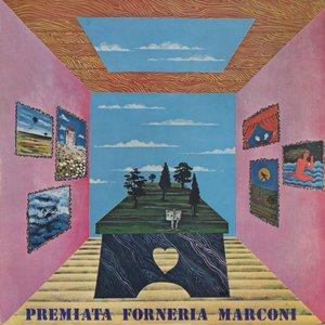 Premiata Forneria Marconi - Per Un Amico (1972) Numero Uno/ZSLN 55155 - IT Pressing - LP/FLAC In 24bit/96kHz