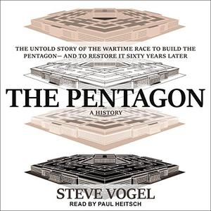 The Pentagon: A History [Audiobook]