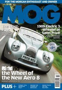 Mog Magazine - September 2016
