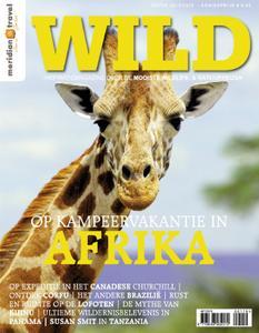 Wild Magazine - 2019-2020