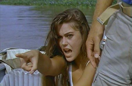 Killer Crocodile 2 (1990) / AvaxHome