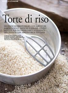 Sale & Pepe - Torte di riso