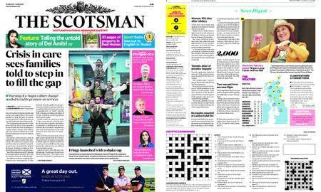 The Scotsman – June 07, 2018