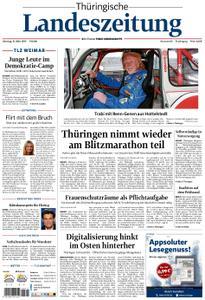 Thüringische Landeszeitung – 12. März 2019
