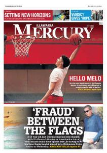 Illawarra Mercury - August 22, 2019