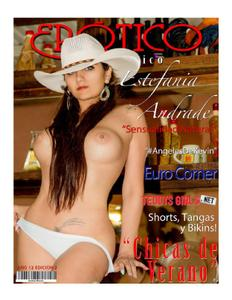 Erotico Mexico - Verano 2019