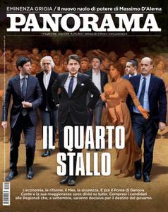 Panorama Italia – 15 luglio 2020