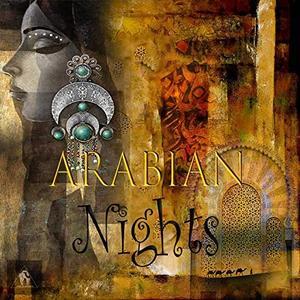 VA - Arabian Nights (2019)