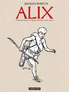 Alix - Recueil anniversaire