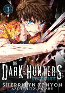 Yen Press-The Dark Hunters Infinity Vol 01 2021 Hybrid Comic eBook