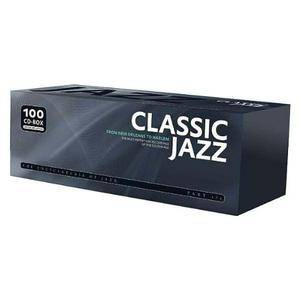 VA - The World's Greatest Jazz Collection: Classic Jazz (2008) (100 CDs Box Set)