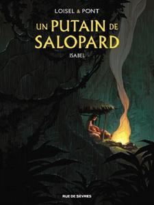 Un Putain de Salopard - Tome 1 2019