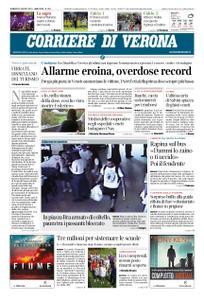 Corriere di Verona – 23 agosto 2019