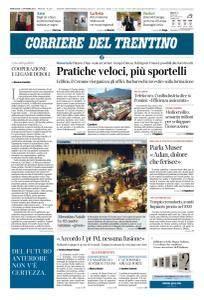 Corriere del Trentino - 11 Ottobre 2017