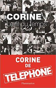 Le Fil du temps - Corine Marienneau