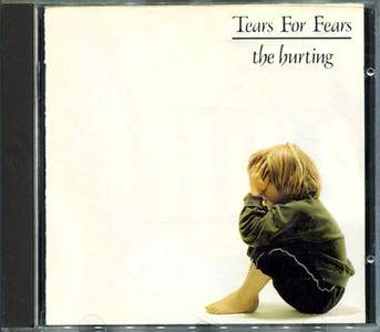 Tears For Fears - The Hurting (1983) [Non-Remastered]