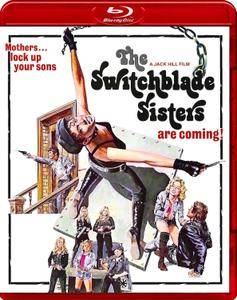 Switchblade Sisters (1975) The Jezebels