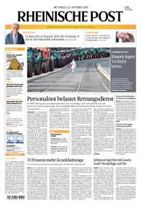 Rheinische Post – 23. Oktober 2019