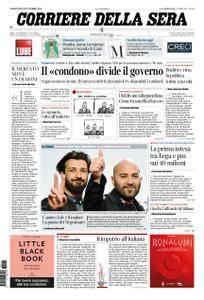 Corriere della Sera – 18 settembre 2018
