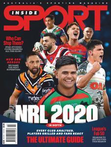Inside Sport - March 2020
