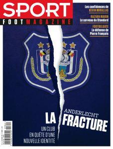 Sport Foot Magazine - 31 Octobre 2018