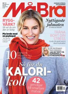 MåBra – December 2019