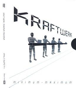 Kraftwerk - Minimum-Maximum (2005) [2xDVD] Re-up