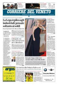 Corriere del Veneto Padova e Rovigo - 26 Luglio 2018
