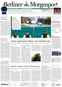 Berliner Morgenpost – 24. Oktober 2019