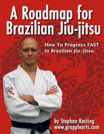 Stephan Kesting - A Roadmap for Brazilian Jiu Jitsu