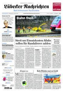 Lübecker Nachrichten Bad Schwartau - 22. Februar 2018