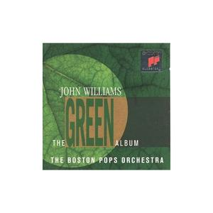 John Williams - Boston Pops/Tanglewood Festival Chorus / The Green Album (1992)