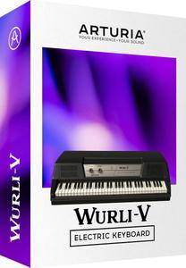 Arturia Wurli V2 v2.4.1.2810 WiN