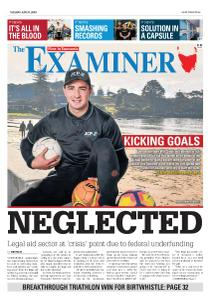 Bendigo Advertiser - June 11, 2019