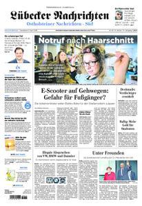 Lübecker Nachrichten Ostholstein Süd - 06. April 2019