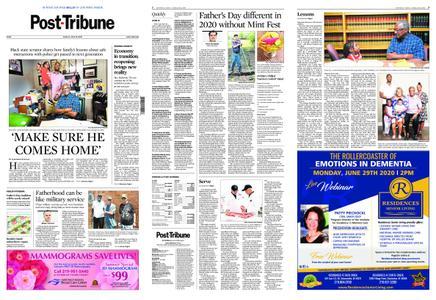 Post-Tribune – June 21, 2020