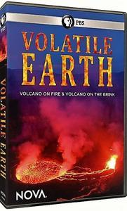 PBS - NOVA: Volatile Earth: Series 1 (2018)