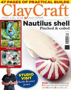 ClayCraft - Issue 35 - January 2020