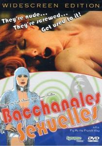 Bacchanales sexuelles (1974) Tout le monde il en a deux